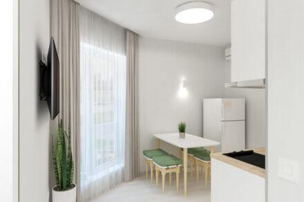 Апартаменты №5